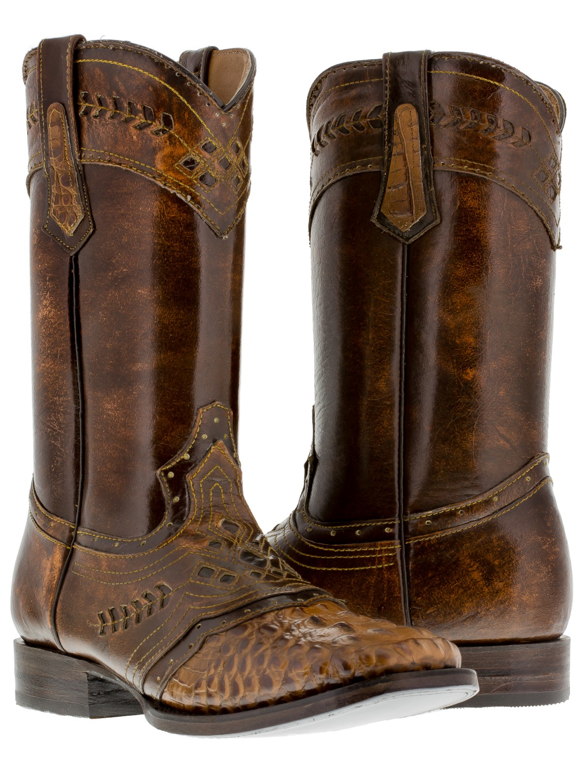 The Best Cowboy Boots Brands | FP Boots